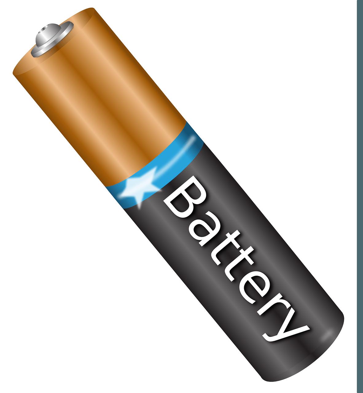 Vad används AAA-batterier för?