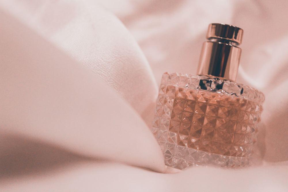En favorit - parfym