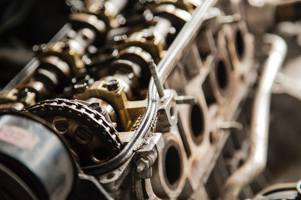Köp begagnade motorer