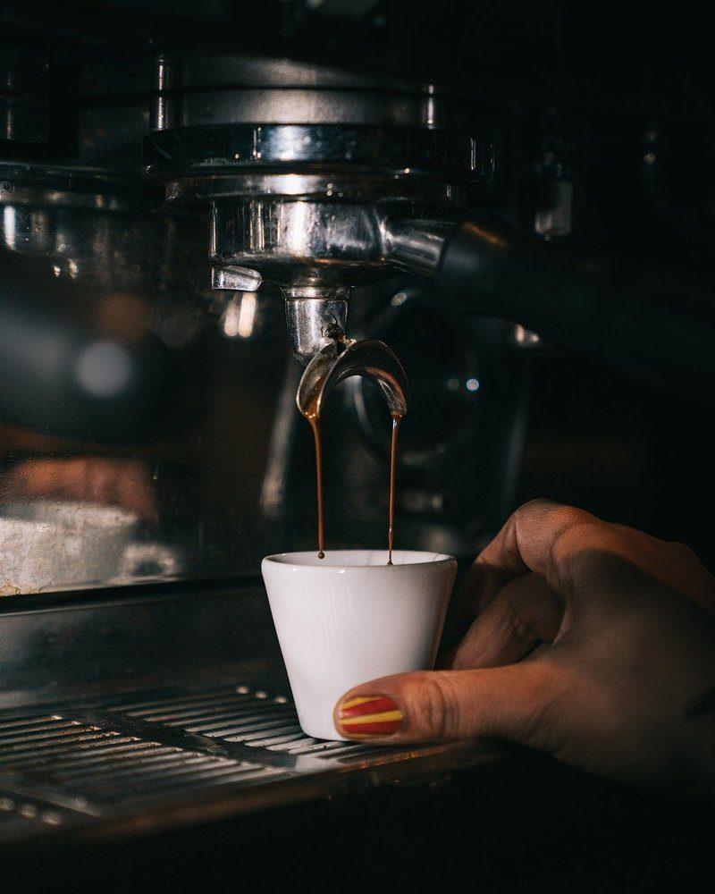 Kaffe - Mångas bränsle