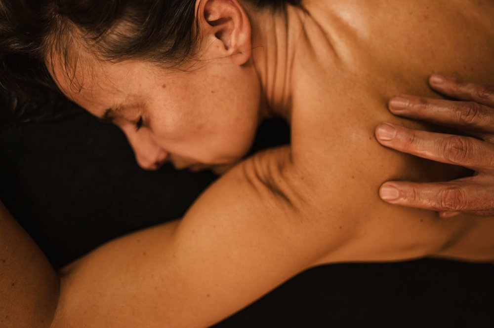 Tantra Massage Malmö